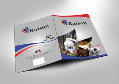 Raison katalog