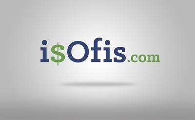 I ofis logo