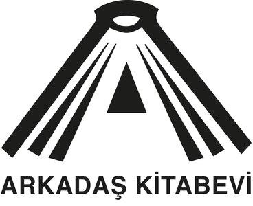 Arkadas kitabevi logo