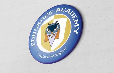 Edularge logo