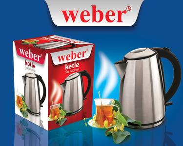 Weber sunum