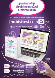 Hobisitesi reklam 02