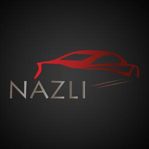 Nazl  logo