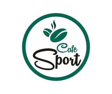 Sport cafe logo