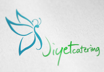 Diyet catering logo