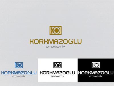 Korkmazo lu logo