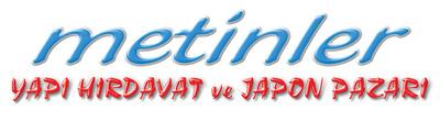 Metinler logo