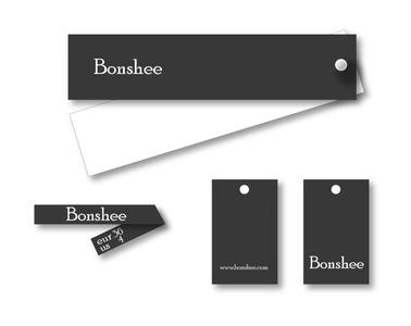 Bonshee etiket