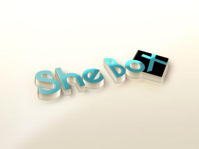 Shebox mockup