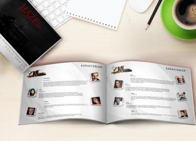 Bnc kurumsal katalog