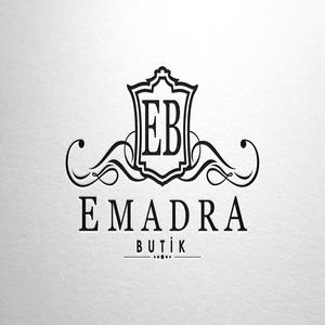 Emadra logo