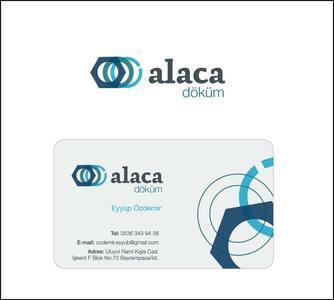 Logo ve kartvizit tasar m
