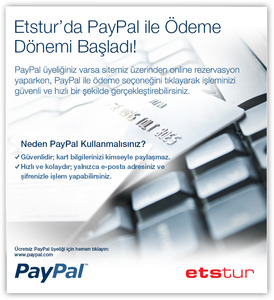 Paypal mailing