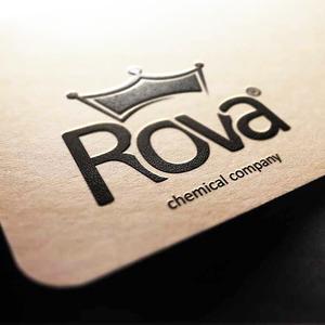 Rova k mya logo tasarimi