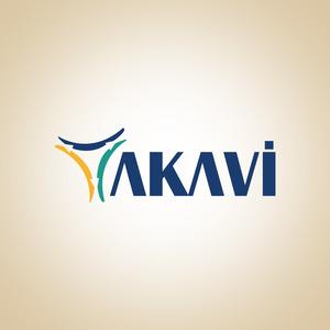 Akavi kurumsal kimlik logo 1600px
