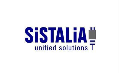 Sistalia logo