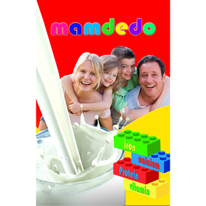 Mamdedo