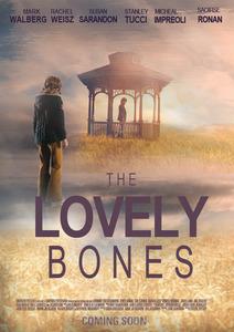 The lovely bones111