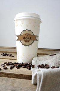 Goat coffee tekl11