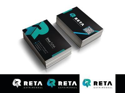 Reta logo card visit4