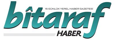 Bitaraf gazete logo
