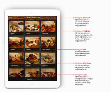 Ipad categories