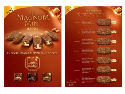 Magnum dergi sayfasi