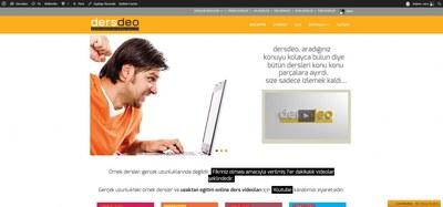 Dersdeo.com 1600x746