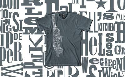 T shirts 5