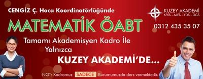 Matematik oabt banner