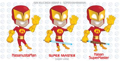 Supermaster