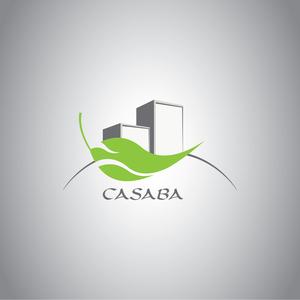 Casaba logo design