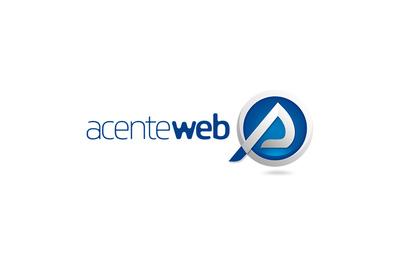 Acenteweb logo tasarim