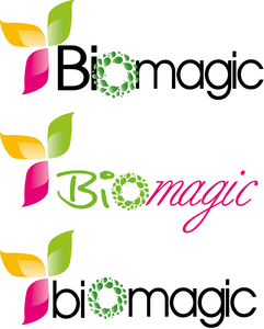 Logo biomagic