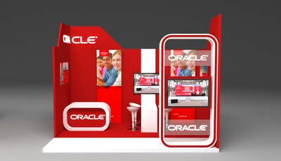 Oracle stand uth 1