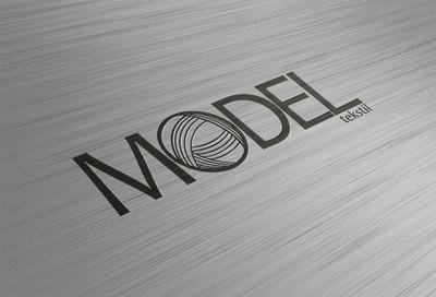 Model tekstil