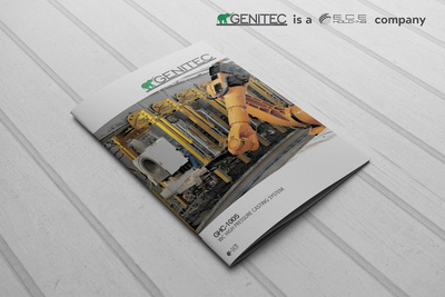 Genitec katalog 2