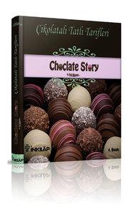 Kitap cikolata