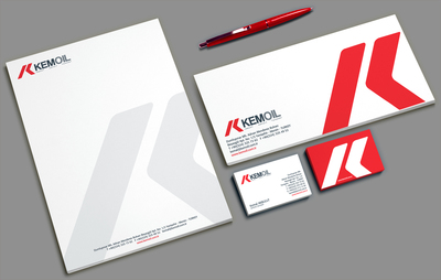 Identity branding mock up vol2kem