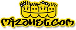 Mizahet logo