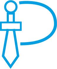 Pusat logo
