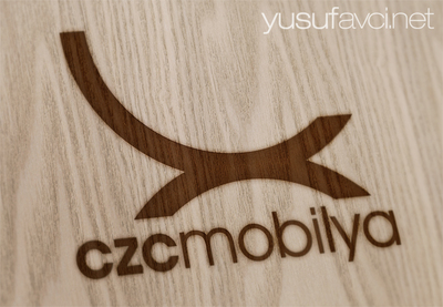 Mobilya logo tasarimi