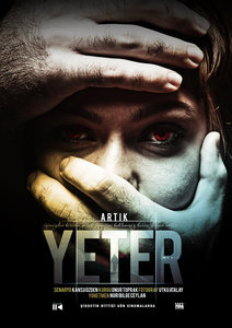 Yeter film afisi   enough movie poster 2 by kanshave d4msmln