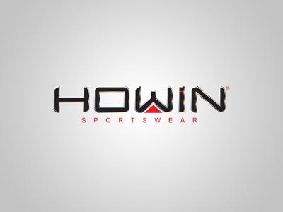 Howin sportswear