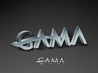 Gamaboyut