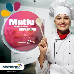 Mutlu mutfaklar