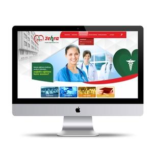Zehra web