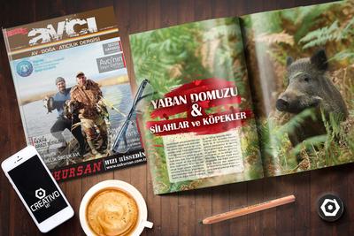 Avci dergisi 03