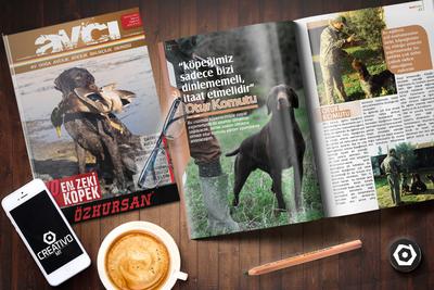 Avci dergisi 05