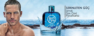 Redone parf m banner